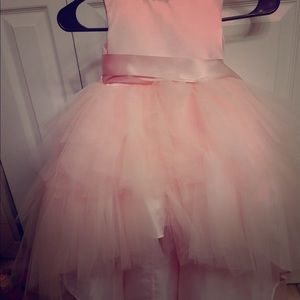 Other - Flower girl or pageant dress toddler 3 T